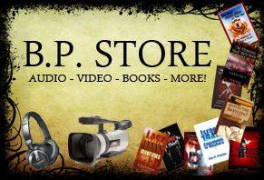 B.P. Store