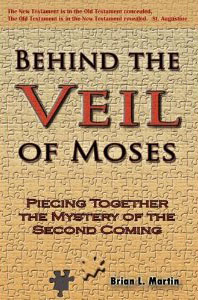 Behind the Veil of Moses