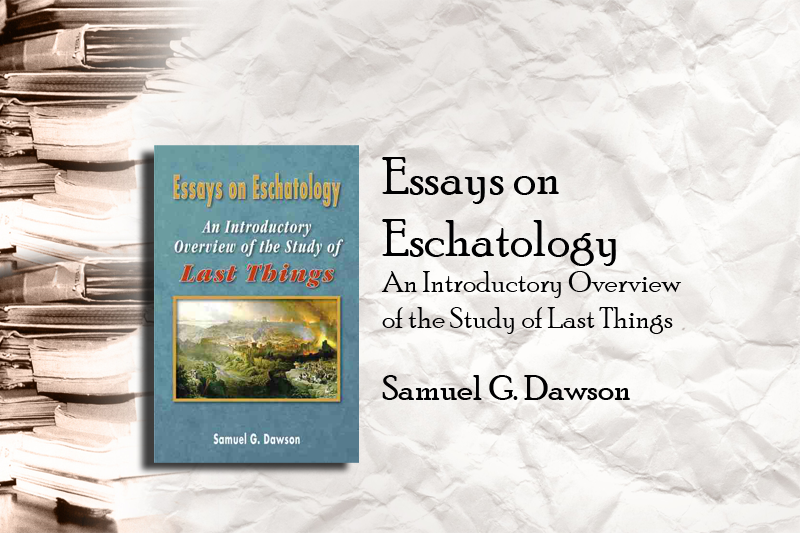 Essays on the book of revelations