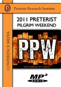 PPW Conference (The Passing of Torah) - 2011 (MP3)