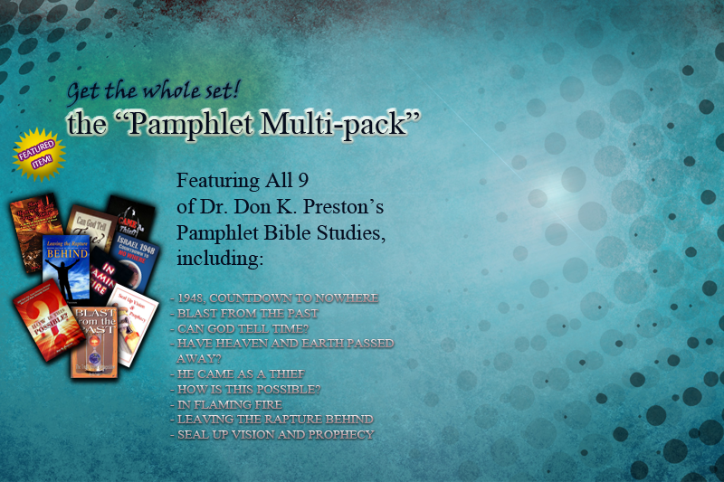 Booklet Multi-Pack (Collect All 10!)