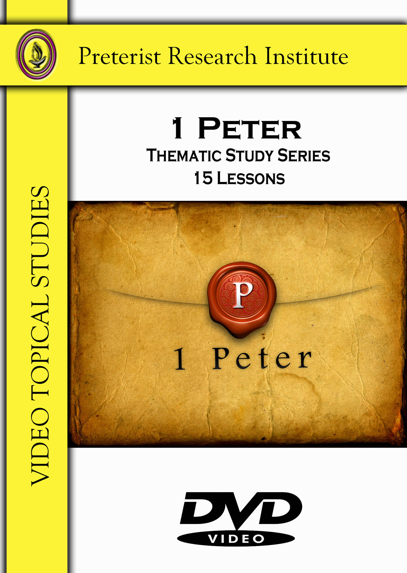 Thematic Study of 1 Peter