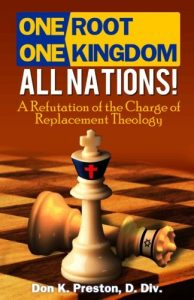 One Root, One Kingdom - All Nations!: A Refutation of The Charge of