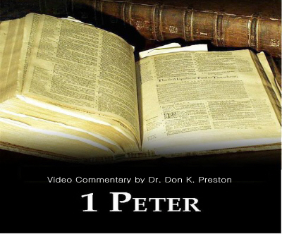1st Peter Video Download - 20 videos