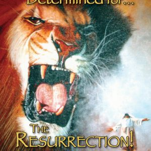 "For A Gift Of $40 Please Send Me ""70 Weeks Are Determined For The Resurrection"""