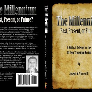 The Millennium - Past, Present, or Future?
