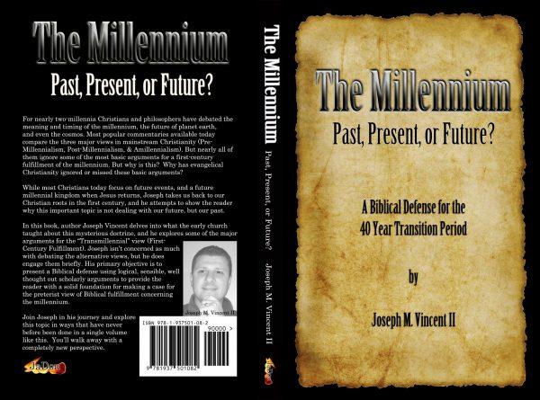 The Millennium - Past, Present, or Future?