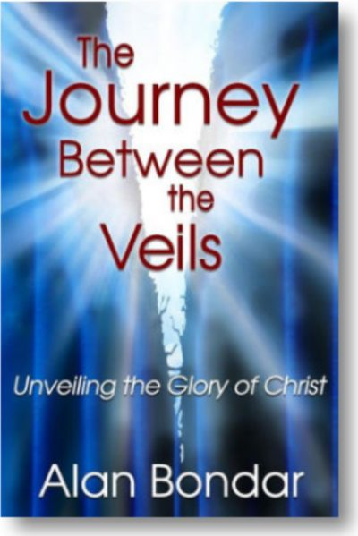 Journey Between The Veils