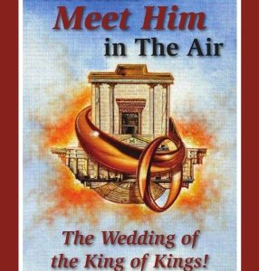 We Shall Meet Him in the Air