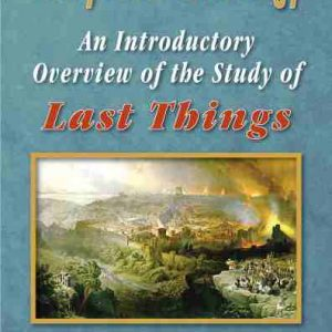 Essays on Eschatology