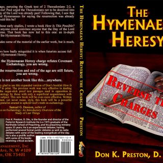 The Hymenaean Heresy: Reverse the Charges!
