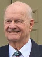 Dr. Jimmy Henry